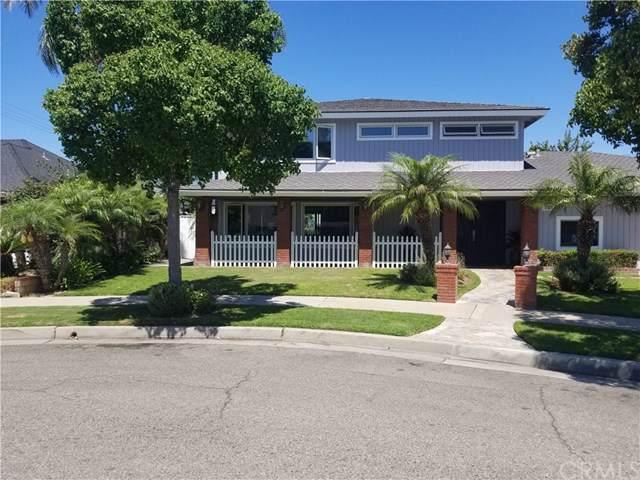 2523 E Roberta Drive, Orange, CA 92869 (#SW19198262) :: Allison James Estates and Homes