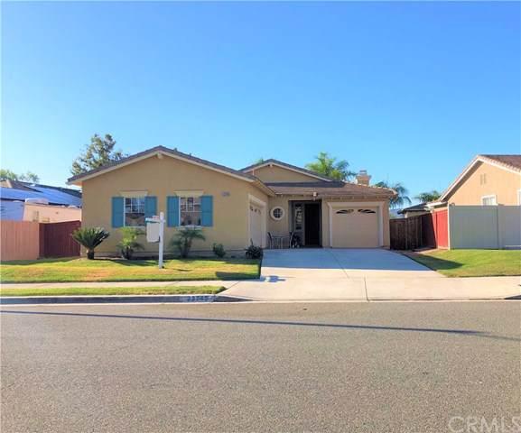 23749 Scarlet Oak Drive, Murrieta, CA 92562 (#SW19199881) :: The DeBonis Team