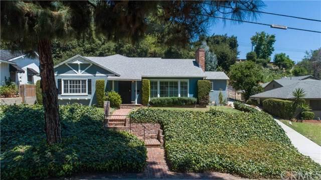 3340 Florecita Drive, Altadena, CA 91001 (#OC19199855) :: Faye Bashar & Associates