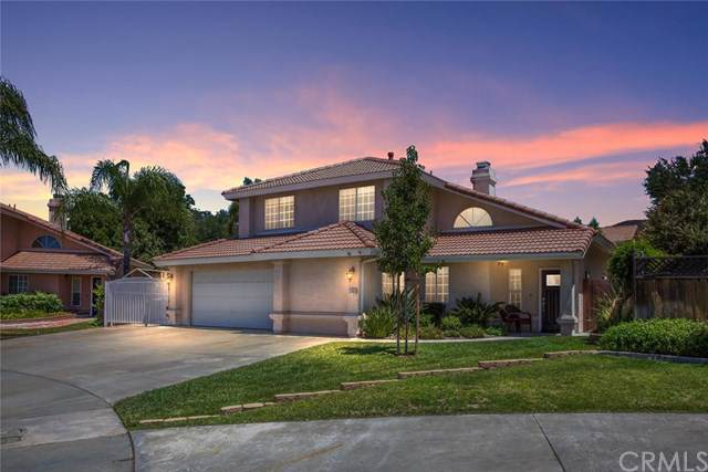 35468 Beech Avenue, Yucaipa, CA 92399 (#EV19199848) :: The Darryl and JJ Jones Team