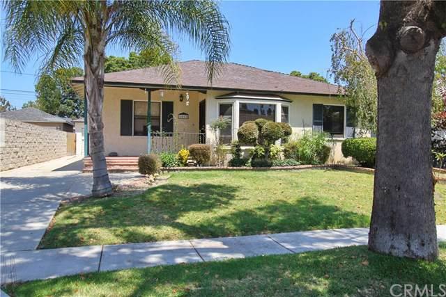 6013 Elkport St, Lakewood, CA 90713 (#PW19199248) :: Harmon Homes, Inc.