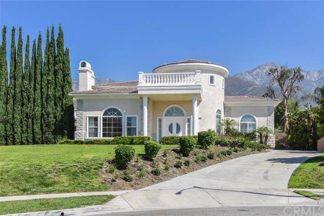 5662 Grata Vista Court, Rancho Cucamonga, CA 91737 (#CV19199422) :: RE/MAX Innovations -The Wilson Group
