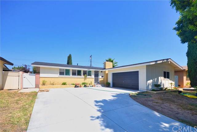 14521 Calpella Street, La Mirada, CA 90638 (#PW19199882) :: The Laffins Real Estate Team