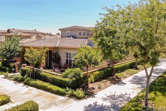 23828 Laurel Oak Court, Valencia, CA 91354 (#SR19199903) :: The Brad Korb Real Estate Group