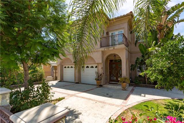 147 N Sparks Street, Burbank, CA 91506 (#SR19199936) :: Veléz & Associates