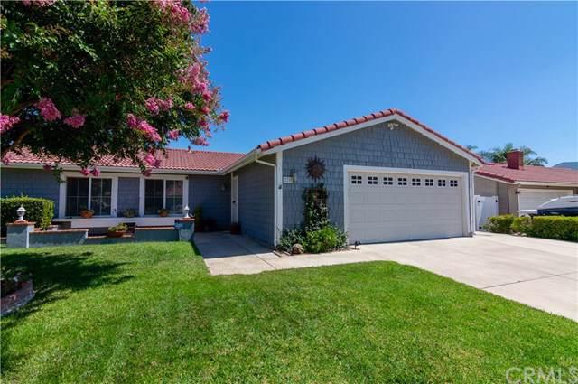 236 Broadway Street, Lake Elsinore, CA 92530 (#SW19199953) :: Allison James Estates and Homes