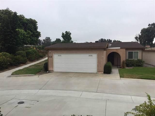 3765 Ginger Way, Oceanside, CA 92057 (#190046330) :: Rogers Realty Group/Berkshire Hathaway HomeServices California Properties
