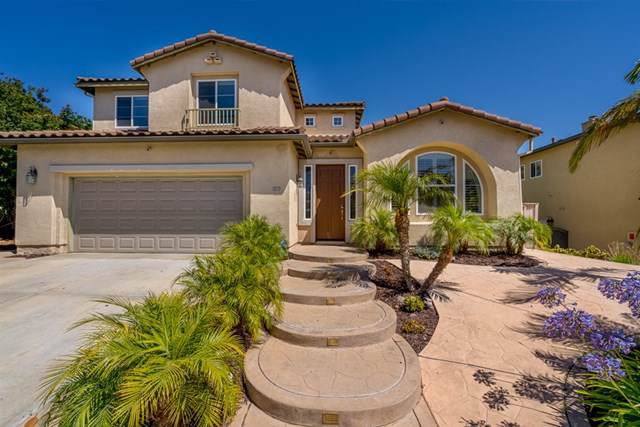 1053 Morgan Hill Dr, Chula Vista, CA 91913 (#190046333) :: Veléz & Associates