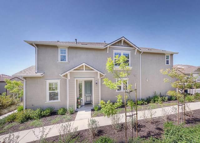 18653 Mcclellan Circle, Outside Area (Inside Ca), CA 93933 (#ML81765353) :: Berkshire Hathaway Home Services California Properties