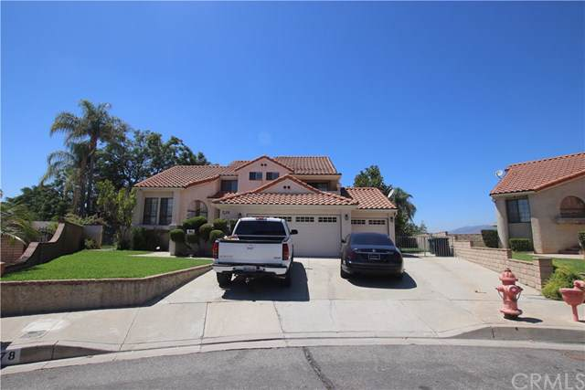 7178 Leedom Drive, Highland, CA 92346 (#OC19199969) :: Rogers Realty Group/Berkshire Hathaway HomeServices California Properties