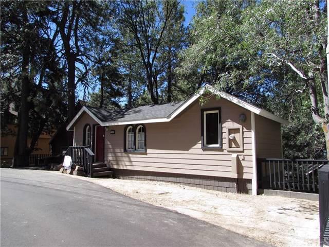 590 Oak Knoll Circle, Green Valley Lake, CA 92341 (#EV19199742) :: EXIT Alliance Realty