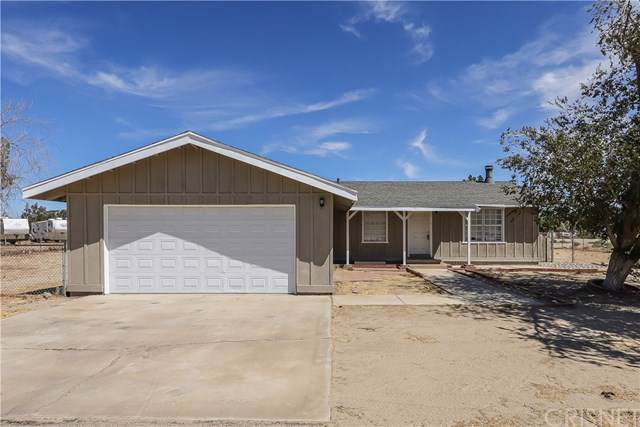 11123 E Avenue R2, Littlerock, CA 93543 (#SR19199979) :: The Laffins Real Estate Team