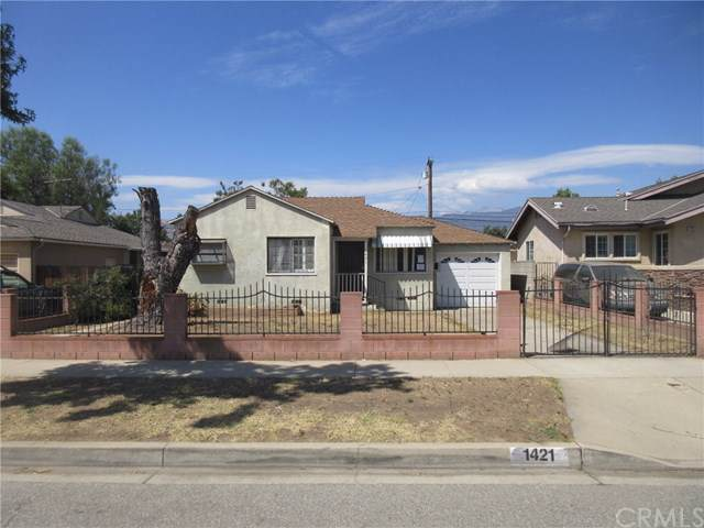 1421 Bonita Avenue, La Verne, CA 91750 (#PW19199983) :: Faye Bashar & Associates