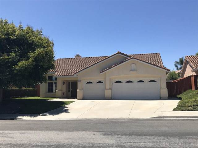 5249 Candlelight Street, Oceanside, CA 92056 (#190046336) :: Rogers Realty Group/Berkshire Hathaway HomeServices California Properties