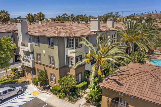 2250 Gill Village Way #906, San Diego, CA 92108 (#190046443) :: The Najar Group