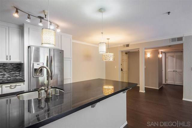 5705 Friars Rd #6 #6, San Diego, CA 92110 (#190046444) :: The Najar Group