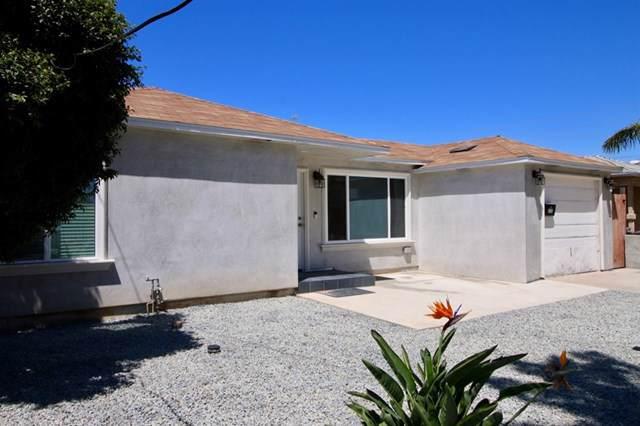 515 Casselman St, Chula Vista, CA 91910 (#190046449) :: The Najar Group