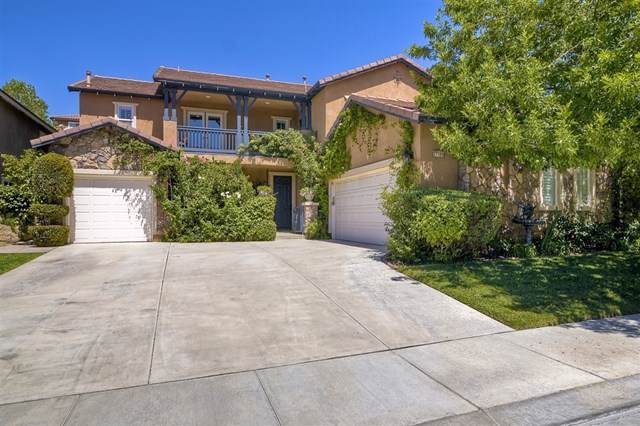 27189 Pumpkin Street, Murrieta, CA 92562 (#190046458) :: Realty ONE Group Empire