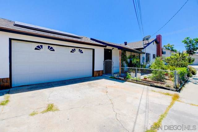7402 Gribble St, San Diego, CA 92114 (#190046466) :: Rogers Realty Group/Berkshire Hathaway HomeServices California Properties