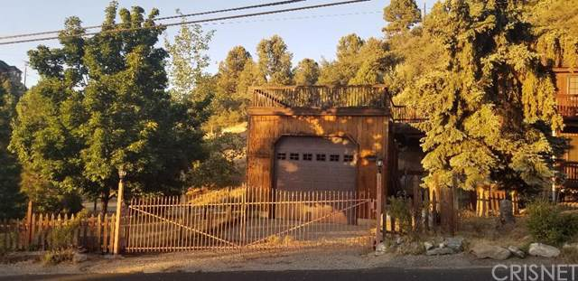 2032 Woodland Drive, Pine Mountain Club, CA 93222 (#SR19198858) :: Rogers Realty Group/Berkshire Hathaway HomeServices California Properties