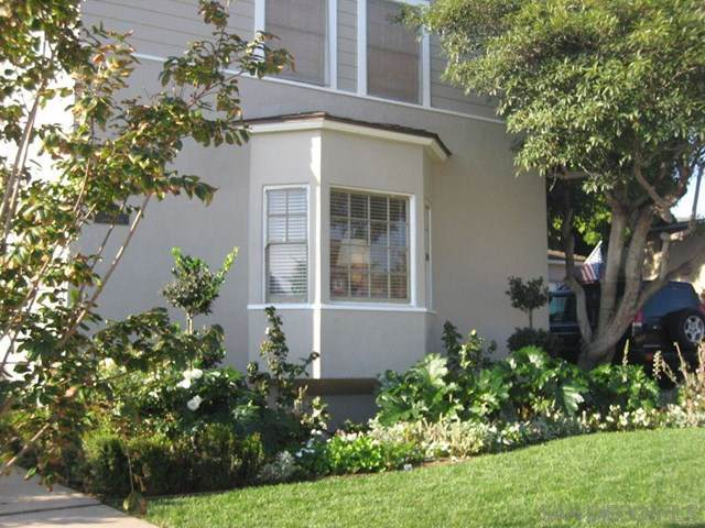 3531 Curtis, San Diego, CA 92106 (#190046325) :: The Laffins Real Estate Team