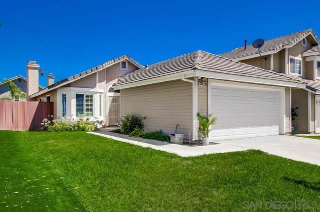 14841 Waverly Downs Way, San Diego, CA 92128 (#190046372) :: The Laffins Real Estate Team