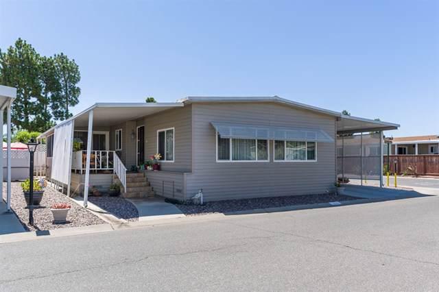 200 N El Camino Real #214, Oceanside, CA 92058 (#190046400) :: Faye Bashar & Associates