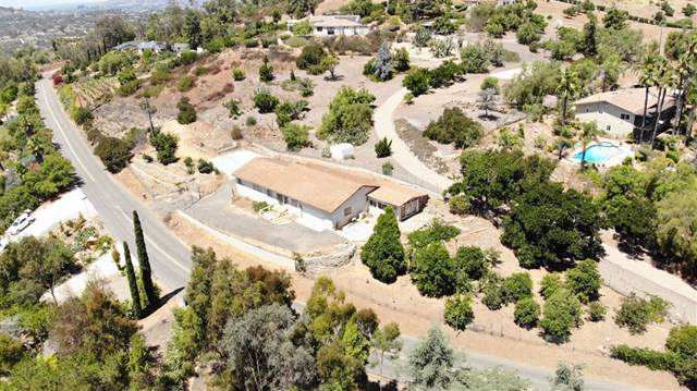 14830 High Valley Rd, Poway, CA 92064 (#190046395) :: The Laffins Real Estate Team