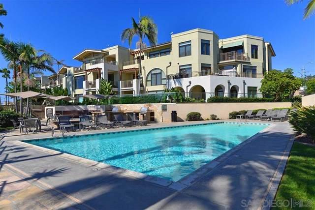 5490 La Jolla Blvd K207, La Jolla, CA 92037 (#190046409) :: Rogers Realty Group/Berkshire Hathaway HomeServices California Properties
