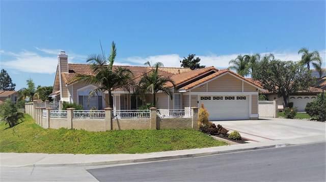 14460 Amby Ct, San Diego, CA 92129 (#190046410) :: Veléz & Associates