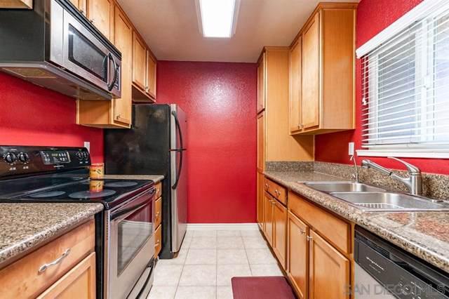 1000 Estes St #25, El Cajon, CA 92020 (#190046324) :: Rogers Realty Group/Berkshire Hathaway HomeServices California Properties