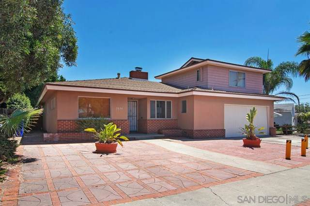 5039 Campanile Drive, San Diego, CA 92115 (#190046361) :: Rogers Realty Group/Berkshire Hathaway HomeServices California Properties