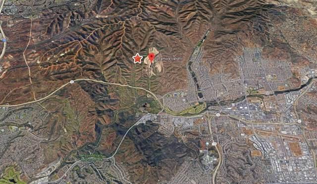 0 Mitigation Site, Santee, CA 92171 (#190046367) :: The Najar Group
