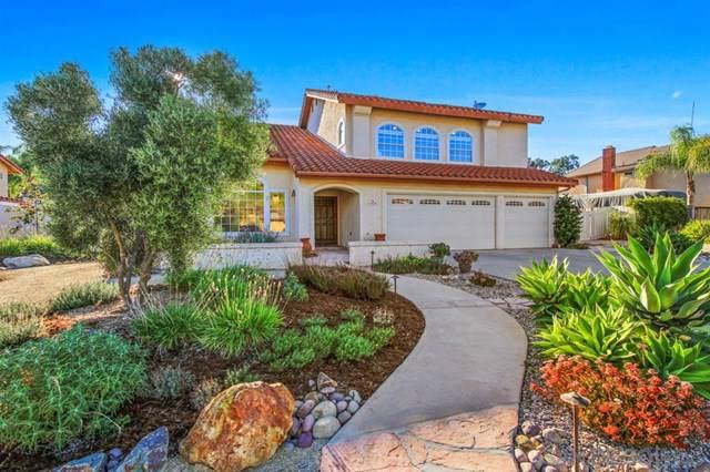 14030 Saddlewood Dr, Poway, CA 92064 (#190046370) :: The Laffins Real Estate Team