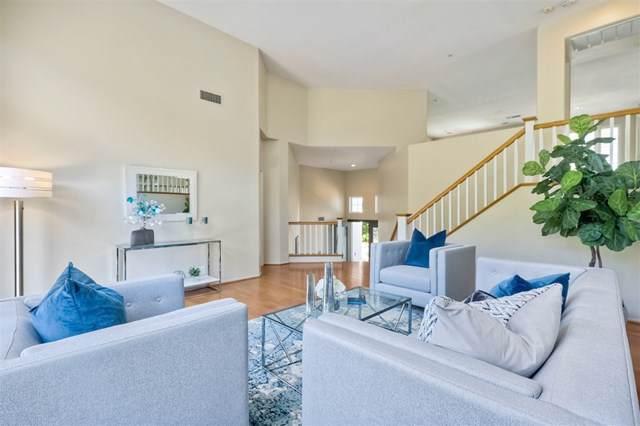 5980 Hedgewood Row, La Jolla, CA 92037 (#190046384) :: Rogers Realty Group/Berkshire Hathaway HomeServices California Properties