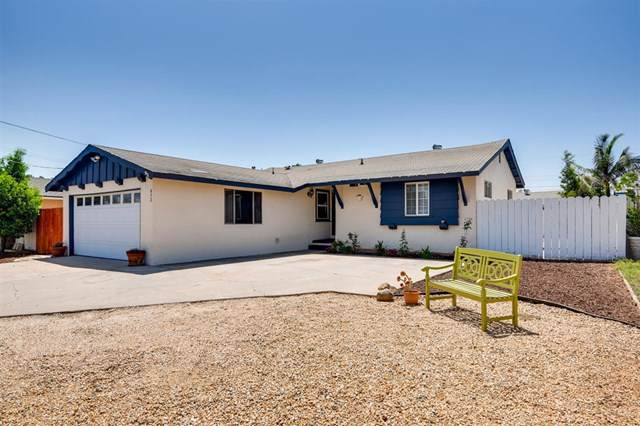 652 Dorothy St., El Cajon, CA 92019 (#190046345) :: Rogers Realty Group/Berkshire Hathaway HomeServices California Properties