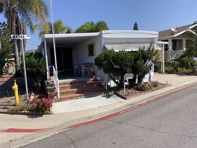68 Madra Ln #68, Oceanside, CA 92058 (#190046374) :: Rogers Realty Group/Berkshire Hathaway HomeServices California Properties