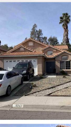 9747 Sycamore Canyon Road, Moreno Valley, CA 92557 (#IV19200036) :: Allison James Estates and Homes