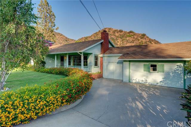762 Oakglade Drive, Monrovia, CA 91016 (#AR19196117) :: The Laffins Real Estate Team
