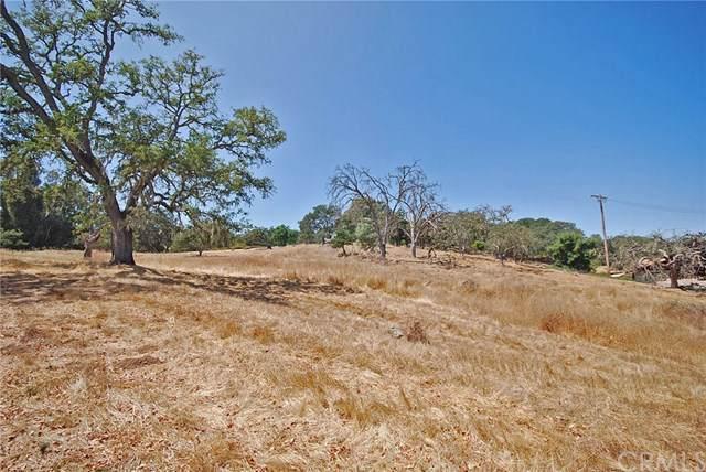 0 Sierra Vista, Atascadero, CA 93422 (#NS19200034) :: Heller The Home Seller