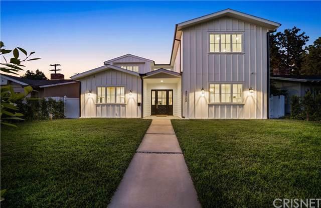 22723 Burbank Boulevard, Woodland Hills, CA 91367 (#SR19199128) :: Rogers Realty Group/Berkshire Hathaway HomeServices California Properties