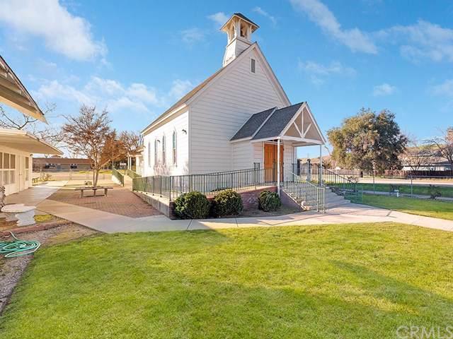 105 S 2nd Street, Shandon, CA 93461 (#SC19195401) :: RE/MAX Parkside Real Estate