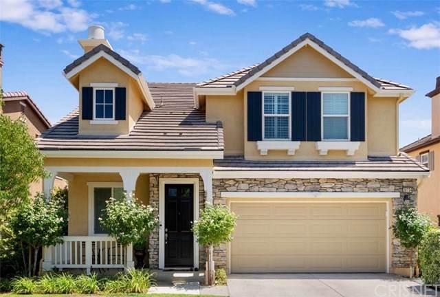 28734 Coal Mountain Court, Valencia, CA 91354 (#SR19199347) :: The Brad Korb Real Estate Group