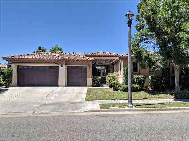 1151 Sea Lavender Lane, Beaumont, CA 92223 (#EV19200031) :: Vogler Feigen Realty