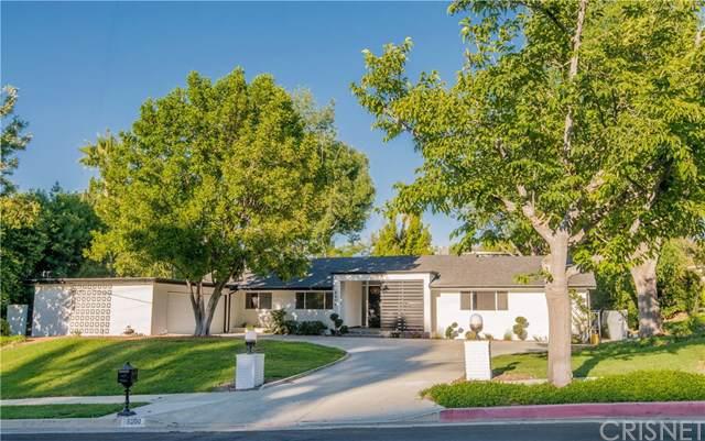 5200 Del Moreno Drive, Woodland Hills, CA 91364 (#SR19199156) :: Rogers Realty Group/Berkshire Hathaway HomeServices California Properties