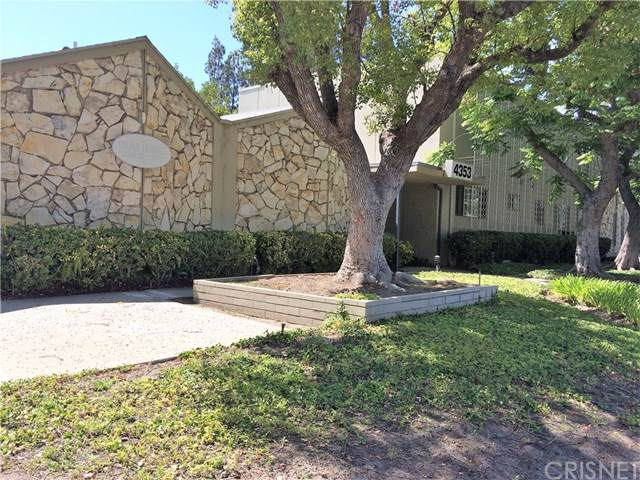 4353 Colfax Avenue #32, Studio City, CA 91604 (#SR19200103) :: Rogers Realty Group/Berkshire Hathaway HomeServices California Properties