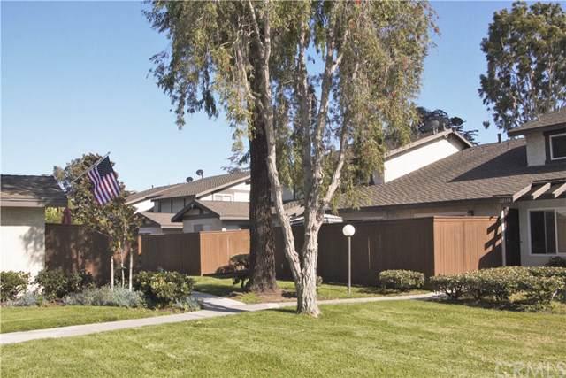22342 Harbor Ridge Lane #2, Torrance, CA 90502 (#SB19200109) :: Millman Team