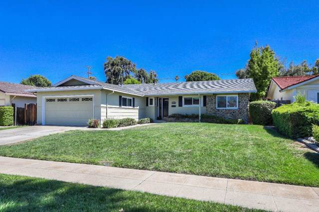1446 Sierra Creek Way, San Jose, CA 95132 (#ML81764898) :: Heller The Home Seller