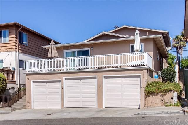 228 Avenida Cabrillo, San Clemente, CA 92672 (#OC19200023) :: The Danae Aballi Team