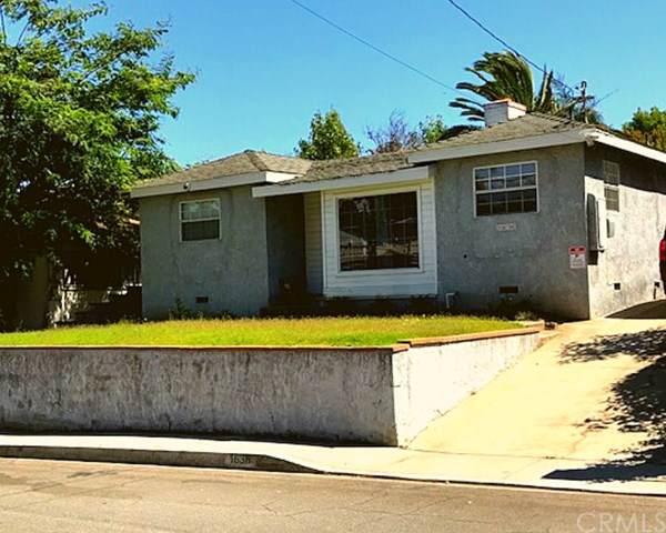 1636 2nd Street, Manhattan Beach, CA 90266 (#SB19196501) :: Keller Williams Realty, LA Harbor